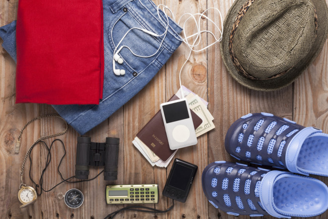 Considerar as estações do ano também é importante. Foto: Shutterstock
