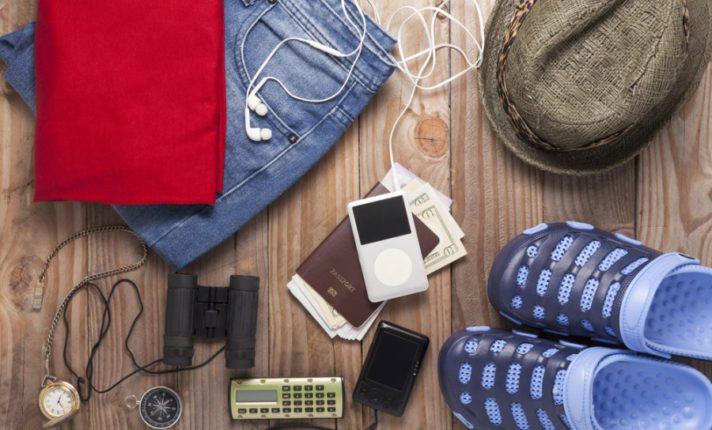 O que levar na sua mala para o intercâmbio na Irlanda?