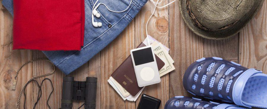 O que levar na sua mala para o intercâmbio?