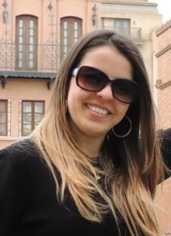 Micheli Mendonça