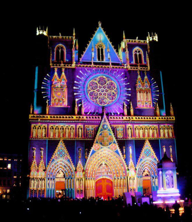 divulgação Lyon France