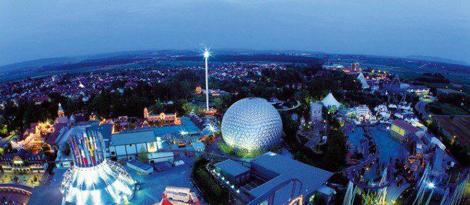 Reprodução: europapark.de