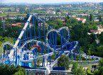Parques de diversão na Europa? Anota aí