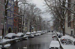 Hotel Rembrandtplein é uma das opções de acomodação em Amsterdam.