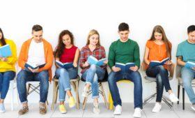 Cinco sites imperdíveis para download de livros