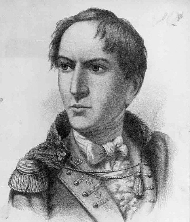 Reprodução: Irishhistorian.com