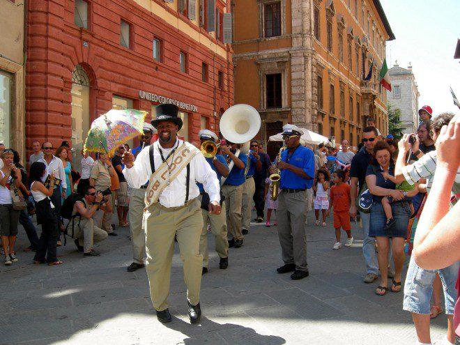 Umbria Jazz Festival - foto Angelo Romano