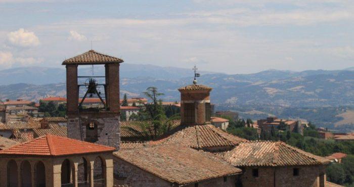 Que tal estudar em Perugia, Itália?