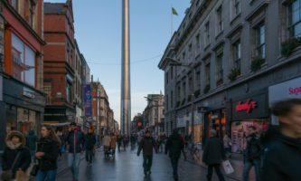 Cinco coisas para sentir saudades da Irlanda