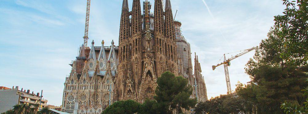 O que você sabe sobre monumentos famosos da Europa?