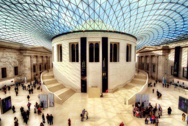 Reprodução: museum-london.eu