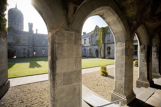 NUI Galway tem maior taxa de empregabilidade entre formandos Reprodução: SIN.IE