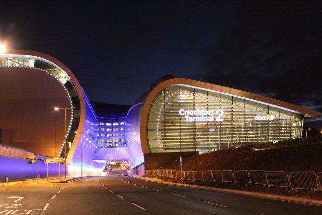 Reprodução: Architecture Ireland
