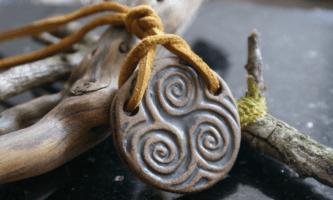 Um passeio pelos símbolos Celtas