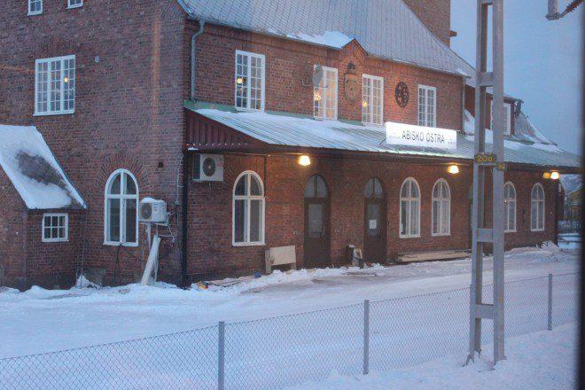 Abisko_Station