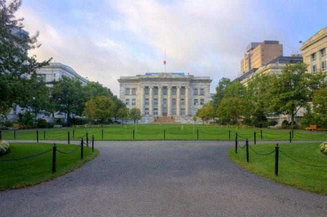 Escola de Medicina de Harvard ocupa 1ª posição no ranking Reprodução: Wikipedia