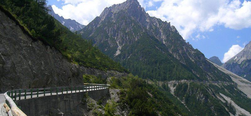 Compensa viajar de carro pela Europa?