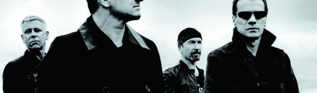 """Fazendo um """"U2 Tour"""" pela Irlanda"""