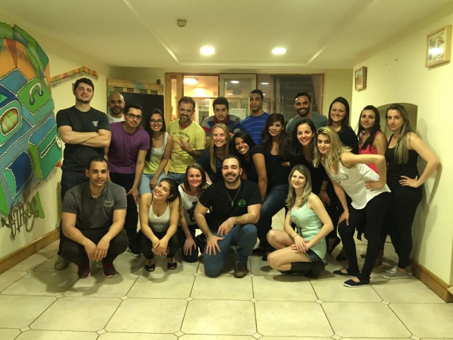Academia Brasileira de Dança