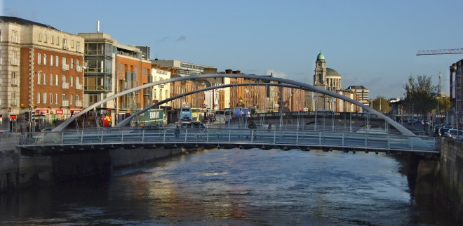 James_Joyce_Bridge wikipedia