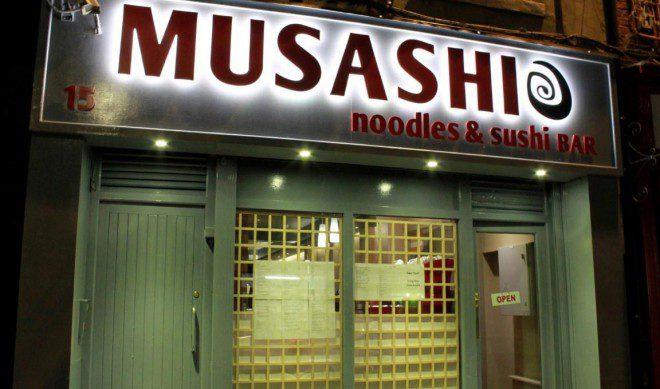 Reprodução: Musashi