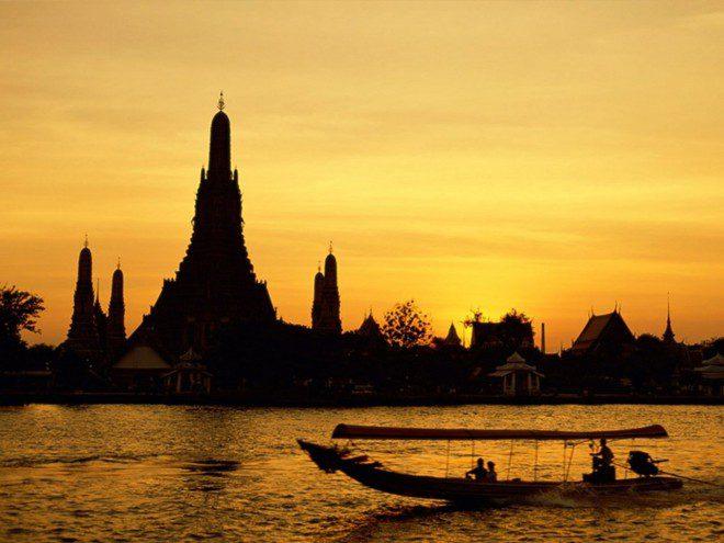 Reprodução: Travel Thailand