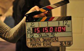 Que tal investir em cinema na Irlanda?