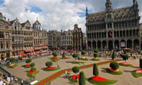 Que tal um bate-volta numa cidade europeia?