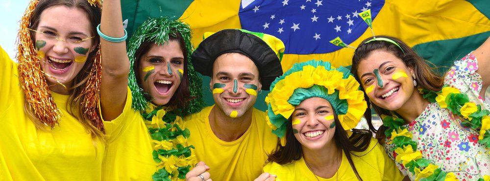 Deu saudade do Brasil? Se liga nesses endereços em Dublin