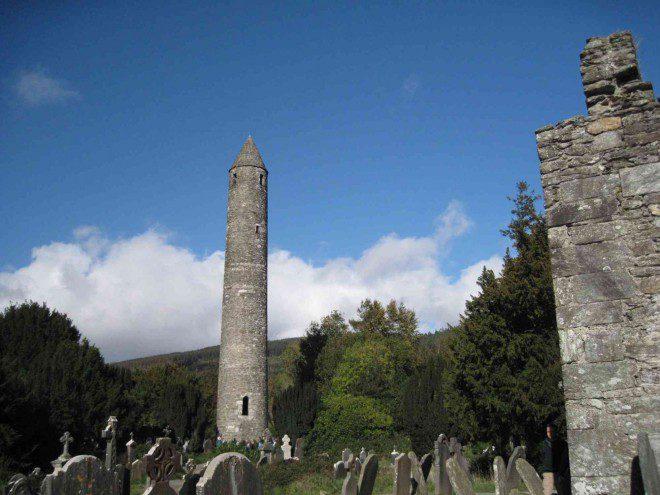 Reprodução: Irish Historian