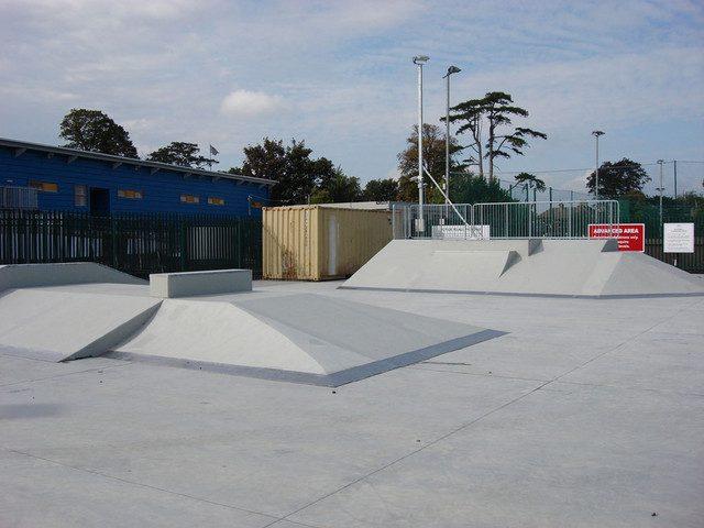 Reprodução: Gorey Skateclub