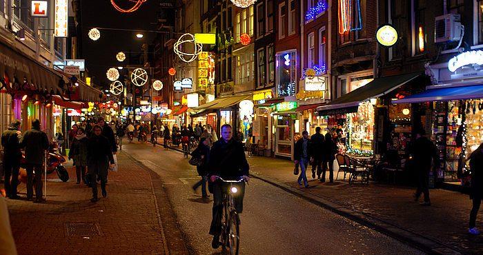 Os melhores destinos para solteiros na Europa