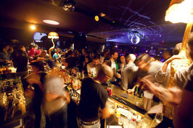 Reprodução: Best Clubs In