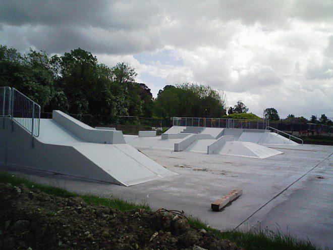 Reprodução: Gorey Skate club