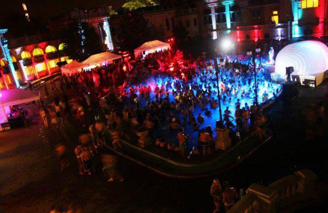 Reprodução: Things to do in Budapest