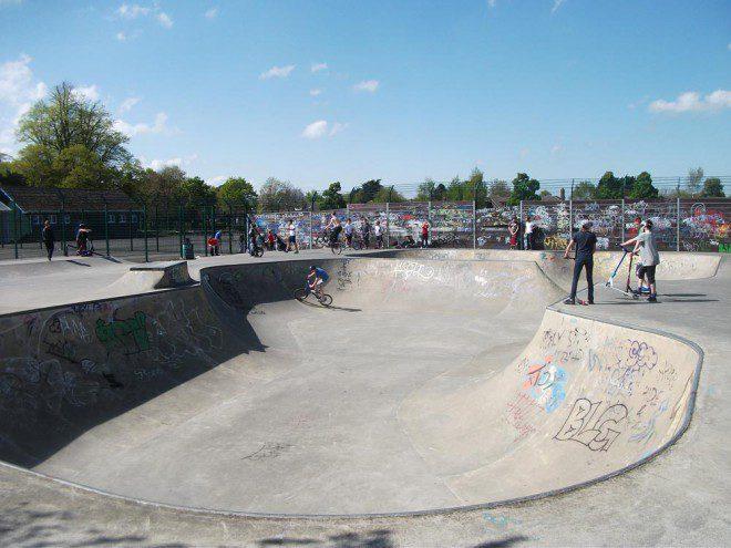 Reprodução: Skateboard.com