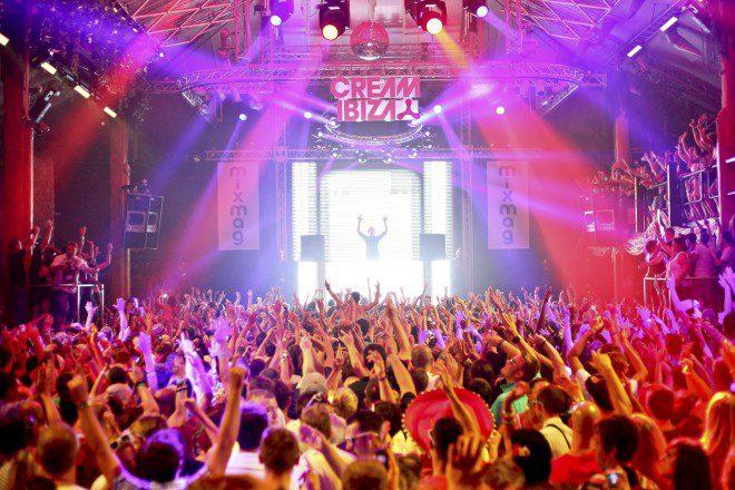 Reprodução: Ibiza Spotlight