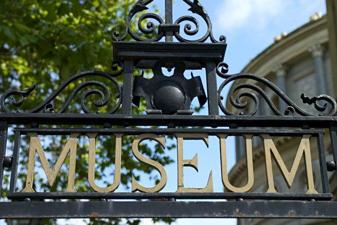 Dublin tem várias opções de museus com entrada gratuita e outros com descontos para estudantes