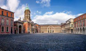 Dublin em dias de chuva: o que fazer?
