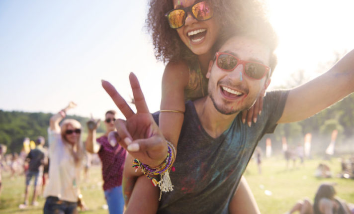5 festivais badalados no Reino Unido