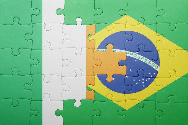 Brasileiros e irlandeses tem muito mais em comum do que você pode imaginar