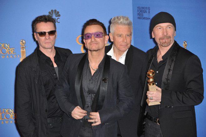 Além da famosa banda irlandesa U2, a Ilha Esmeralda tem inúmeras outras bandas