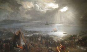 Você sabia? Batalha de Clontarf
