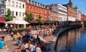 Muito além de Copenhagen: Roteiro Dinamarca