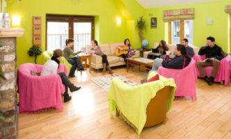 Conheça os 10 melhores hostels na Irlanda