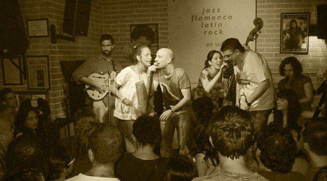 Créditos: Site Jazz S´ Club/Café