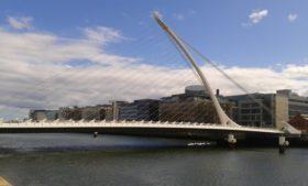 Você sabe qual o símbolo da Irlanda?