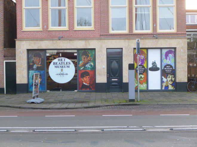 Reprodução: Netherlands Tourism