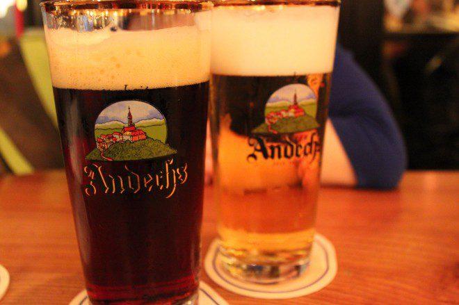 Reprodução: A year of beer