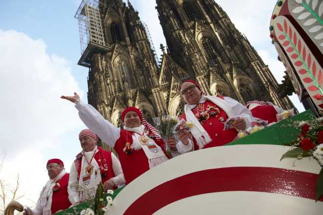 Reprodução: Cologne Tourism